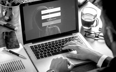 Worldwide connected: Entwicklung einer Internetplattform
