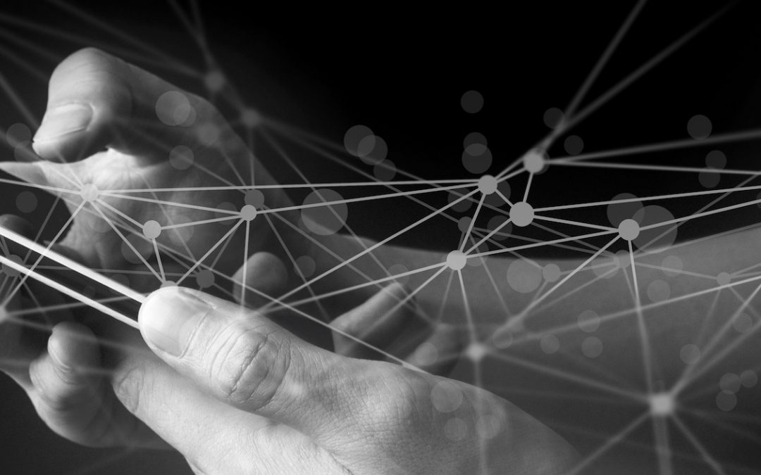 Connectivity als Schlüssel für die digitale Zukunft