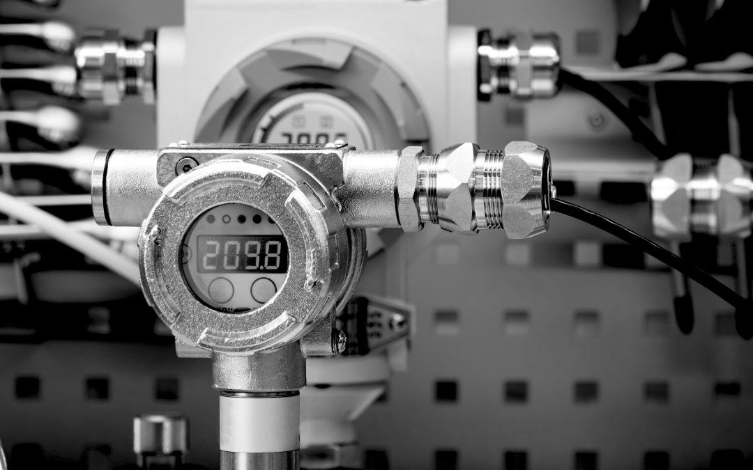 Differenzdrucktransmitter für die Prozessindustrie