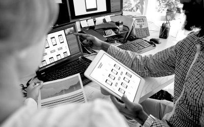 B2B: Entwicklung einer Strategie zur digitalen Transformation