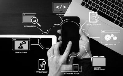 App Entwicklung für ein neues eCommerce-System