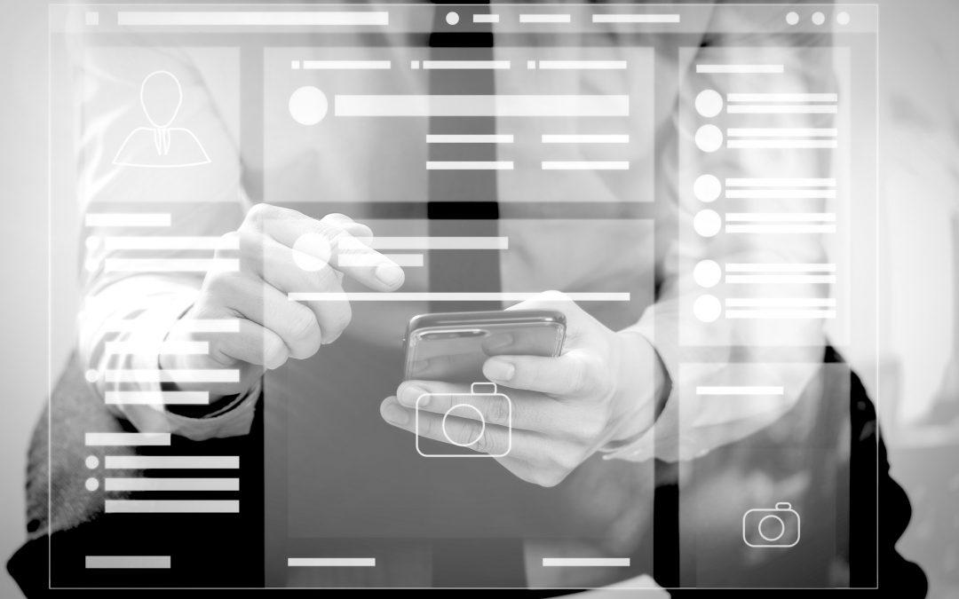 Mit Enterprise-Portalen ins digitale Zeitalter